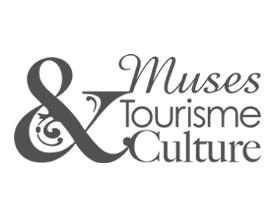 Muses, Tourisme et Culture | Réalisation site vitrine avec WordPress, Conseil en communication digitale, eCommerce et SEO